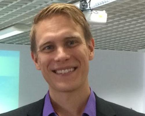 Juhana Hyrkkänen, Ilmatieteen laitos