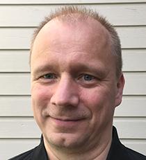 Jukka Otajärvi Elisa Johtotieto