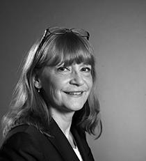 Kaisa Olkkonen SSH