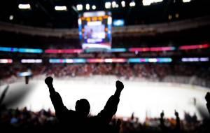 Viranomaisviestintää on testattu 4G-verkossa jääkiekko-ottelussa.