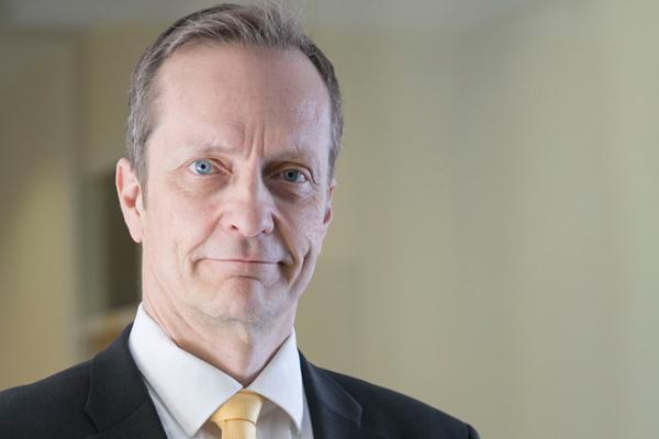 Antti Sillanpää vaalit